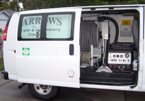 equipment barrows carpet & upholstery cleaning port richey florida
